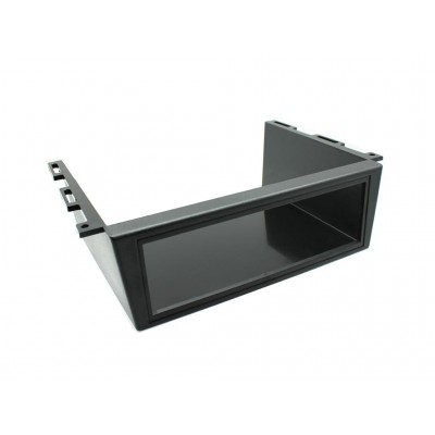 Classic Radio Underhang Single DIN Radio Installation Tray