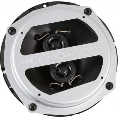 Retrosound Single VW Beetle Dash Speaker and Mounting Bracket - VWMSB6