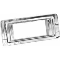 Retrosound Chrome Bezel (#105) 55-57 T-Bird