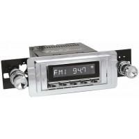 Ford Thunderbird 55-57 San Diego DAB Radio Bluetooth USB Aux
