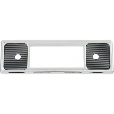 Retrosound Pinstripe Fascia Plate with (#308)