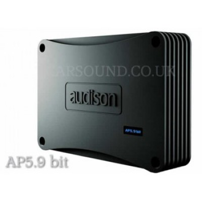 Audison Prima AP5.9 bit Amplifier The OEM Integrator