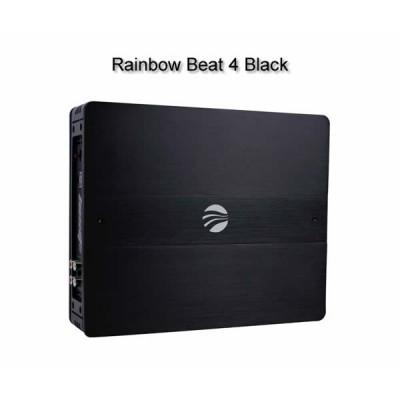 Rainbow 4 Channel Compact Class GH Amplifier Beat4