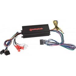 Retrosound Quadraphonic 4 Channel Power Amplifier QUAD4