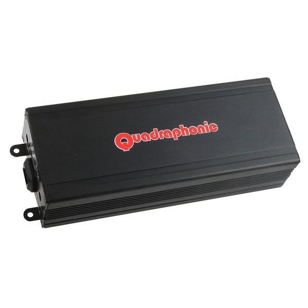 Amplifiers Retrosound Quadraphonic 4 Channel Power