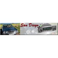Retrosound San Diego Build Your Own Radio