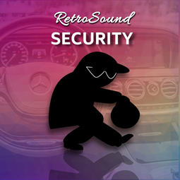 Security Solutions from RetroCarStuff.com