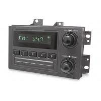 Retrosound SANTA CRUZ - Direct-fit replacement radio for 1988-94 GM Trucks