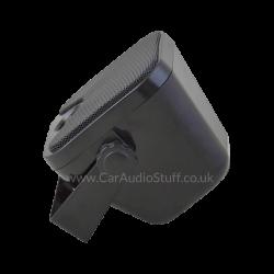 RetroSound 4-Inch Surface Mount 2-Way Speakers Pod Speakers TS42