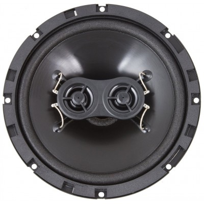 "Retrosound Single 6.5"" 30w Dual Voice Coil Dash Speaker - D-62"