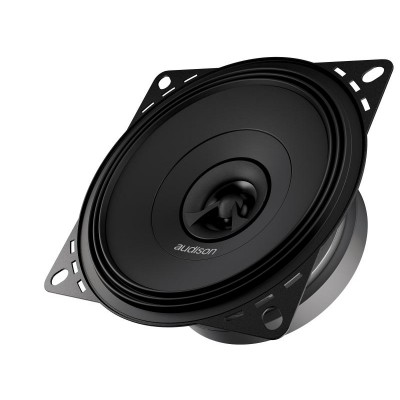 "Audison Prima Pair of 4"" Coaxial Car Speakers 40w APX4"