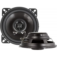 "Retrosound Pair of 4.5"" Coaxial Car Speakers 80w R-452N"