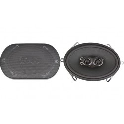 "Retrosound Pair of 5x7"" Coaxial Car Speakers 100w R-573N"